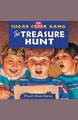 The Treasure Hunt - Audiobook Download