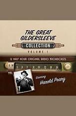 The Great Gildersleeve Collection 1 - Audiobook Download