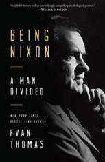 Being Nixon: A Man Divided - Audiobook Download