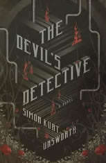 The Devils Detective - Audiobook Download