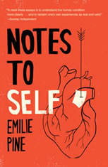 Notes to Self: Essays - Audiobook Download
