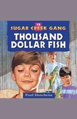 Thousand Dollar Fish - Audiobook Download