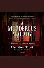 A Murderous Malady: A Florence Nightingale Mystery - Audiobook Download