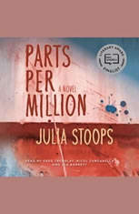 Parts per Million - Audiobook Download