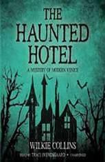 The Haunted Hotel: A Mystery of Modern Venice - Audiobook Download