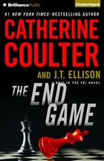 The End Game - Audiobook Download
