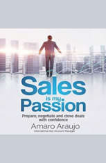 Sales is my passion - Audiobook Download