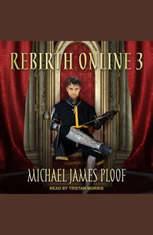 Rebirth Online 3 - Audiobook Download