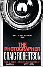 The Photographer - Audiobook Download