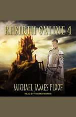 Rebirth Online 4 - Audiobook Download