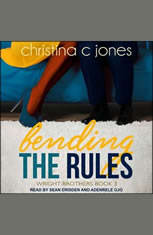 Bending the Rules - Audiobook Download