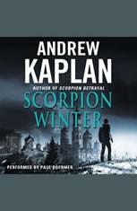 Scorpion Winter - Audiobook Download