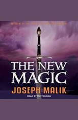 The New Magic - Audiobook Download