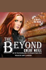The Beyond - Audiobook Download