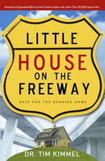 Little House on the Freeway: Help for the Hurried Home - Audiobook Download