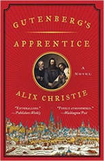 Gutenbergs Apprentice - Audiobook Download