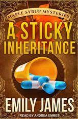 A Sticky Inheritance - Audiobook Download