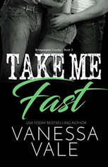 Take Me Fast - Audiobook Download