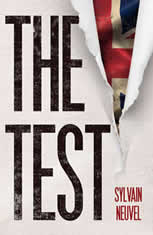 The Test - Audiobook Download