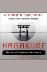 Hagakure: The Secret Wisdom of the Samurai - Audiobook Download