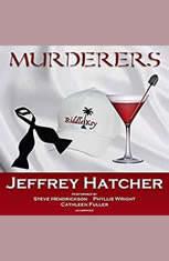 Murderers - Audiobook Download
