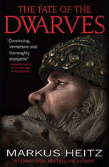 The Fate of the Dwarves - Audiobook Download