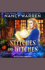 Stitches and Witches - Audiobook Download