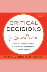 Critical Decisions - Audiobook Download