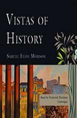 Vistas of History - Audiobook Download