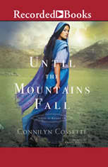 Until The Mountains Fall - Audiobook Download