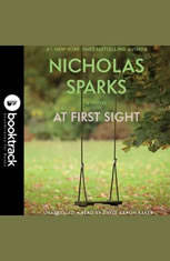 At First Sight: Booktrack Edition - Audiobook Download