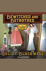 Bewitched and Betrothed - Audiobook Download