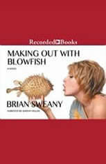 Making Out with Blowfish - Audiobook Download