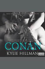 Conan - Audiobook Download