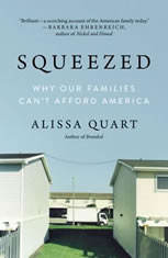 Squeezed: Why Our Families Cant Afford America - Audiobook Download