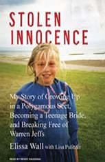 Stolen Innocence: My Story of Growing Up in a Polygamous Sect Becoming a Teenage Bride and Breaking Free of Warren Jeffs - Audiobook Download