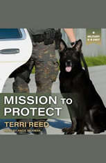 Mission to Protect - Audiobook Download