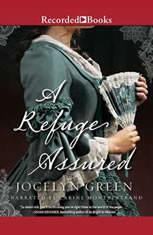A Refuge Assured - Audiobook Download