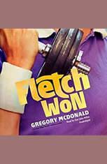 Fletch Won - Audiobook Download