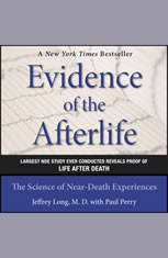 Evidence of the Afterlife: The Science of Near-Death Experiences - Audiobook Download