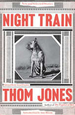 Night Train: New and Selected Stories - Audiobook Download