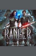 Ranger - Audiobook Download