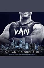 Van: Vested Interest #5 - Audiobook Download