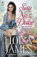 Say No to the Duke: The Wildes of Lindow Castle - Audiobook Download