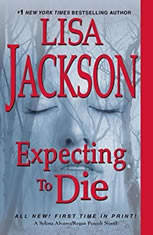 Expecting to Die - Audiobook Download