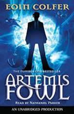 Artemis Fowl - Audiobook Download