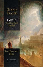 The Rational Bible: Exodus - Audiobook Download