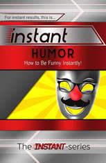 Instant Humor - Audiobook Download