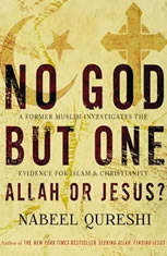 No God but One: Allah or Jesus?: A Former Muslim Investigates the Evidence for Islam and Christianity - Audiobook Download