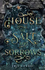 House of Salt and Sorrows - Audiobook Download